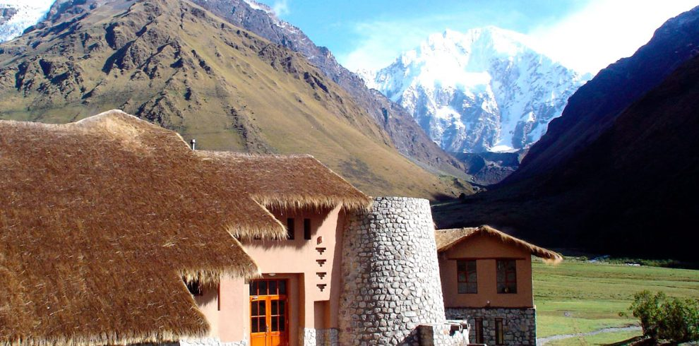 Salkantay Luxury Trek