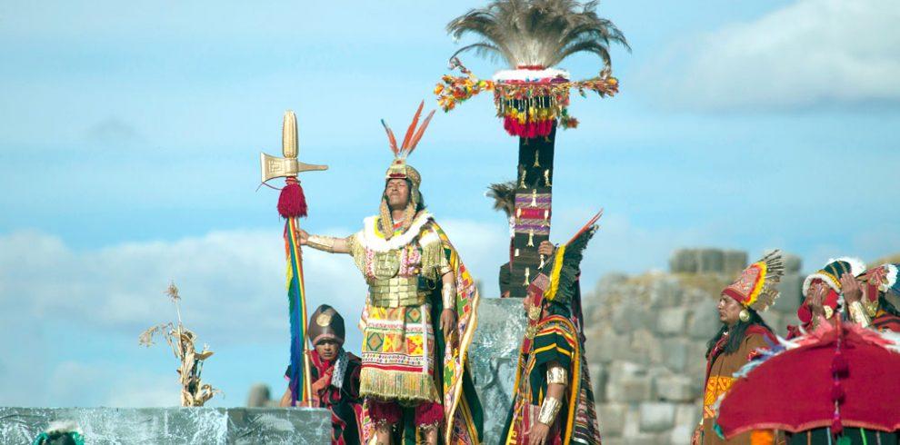 Inti Raymi Tour Cusco