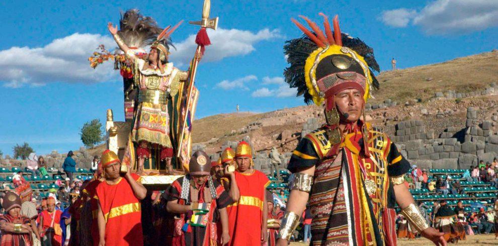 Inti Raymi & Machu Picchu Tour