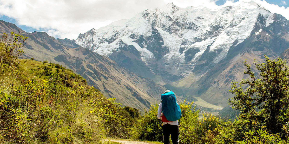 The Salkantay Treks: all the information about the Alternative Trek to Machu Picchu