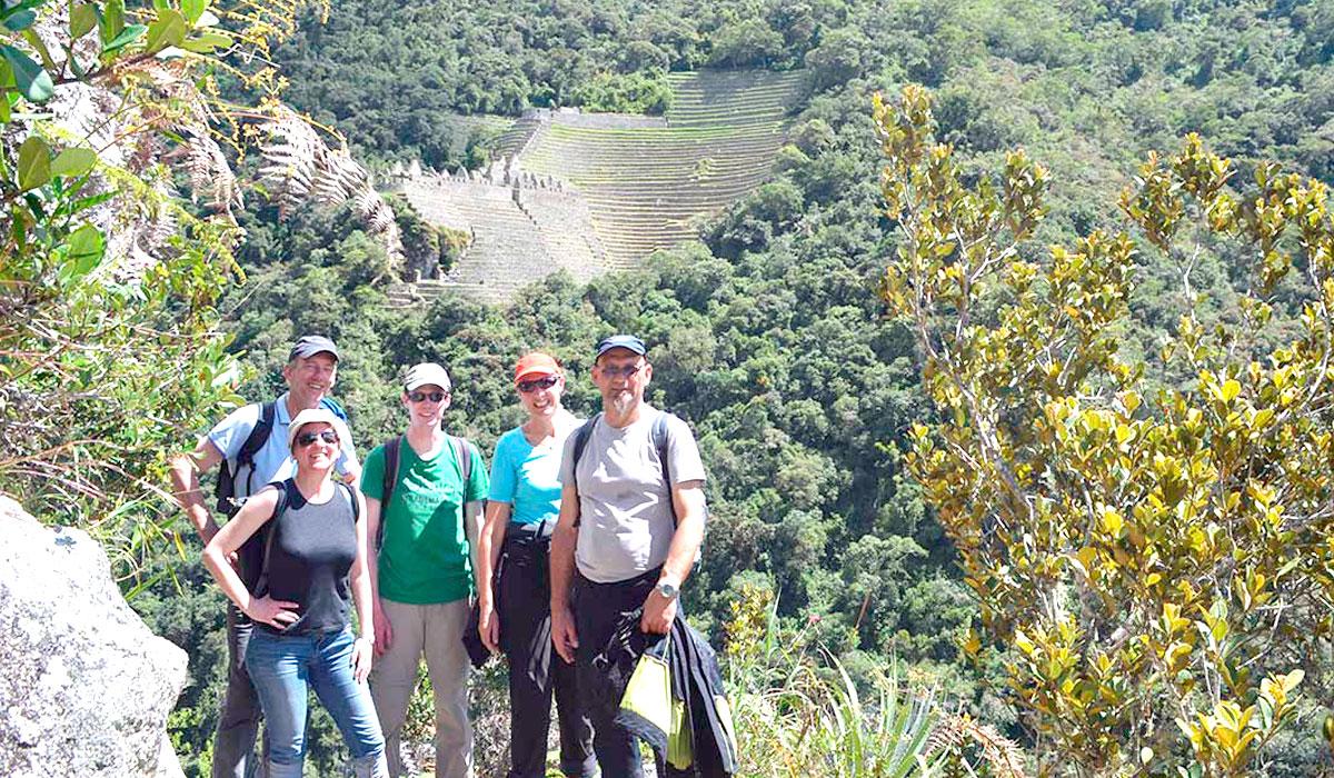Short Inca Trail