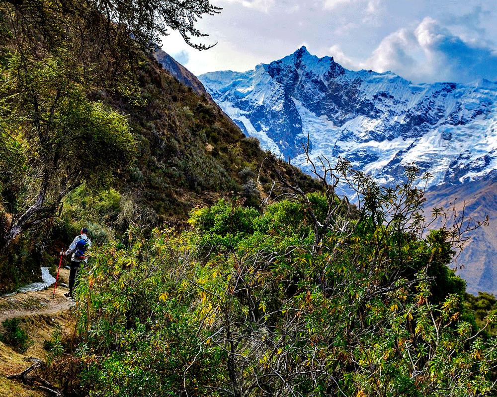 Salkantay-Treks-to Machu Picchu