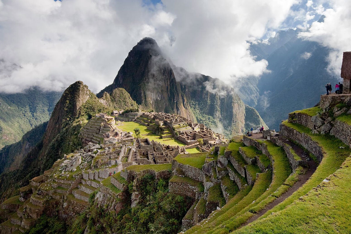 Planning a Trek to Machu Picchu in Peru